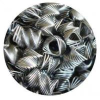 Спирально-призматическая насадка СПН 5х5 (0,3мм.) нерж. 100g (сс)